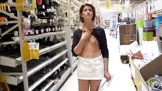 Wife flashing titties in the hardware store--_short_preview.mp4