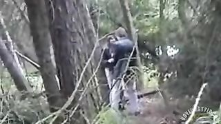 Amateur blowjob video filmed way out in the woods--_short_preview.mp4