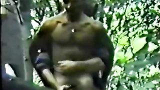 Vintage gay voyeur video with outdoor cocksucking--_short_preview.mp4