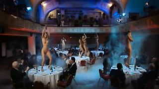 Hot babes perform striptease on the stage and at the tables--_short_preview.mp4