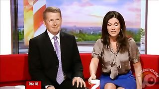 News anchor upskirt compilation with slow motion scenes--_short_preview.mp4