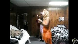 Blonde laughs so hard she pees her panties--_short_preview.mp4