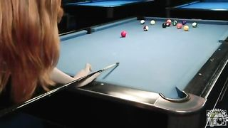 Naked babes play a game of competitive pool--_short_preview.mp4