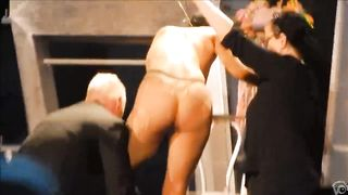 Popular singer decides to go almost fully naked for the crowd--_short_preview.mp4