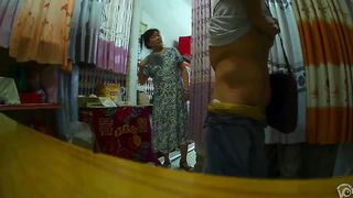 Wanking to an Asian lady in her store--_short_preview.mp4