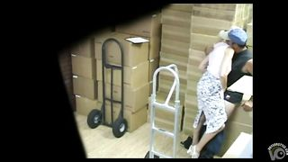 Sexy boss gives a blowjob to her co-worker--_short_preview.mp4