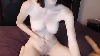 Every time I see this cam slut ride her dildo my dick starts throbbing--_short_preview.mp4
