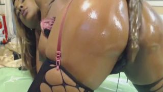 Black Chick With Huge Ass Goes Crazy--_short_preview.mp4