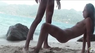 Swallowing sticky cum makes a skinny nudist teen happy--_short_preview.mp4