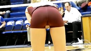 Volleyball shorts look hot on amateur athletic asses--_short_preview.mp4