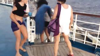 Windy weather uncovering their sexy panties--_short_preview.mp4