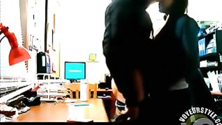 He needed to prove that he pounded her tight pussy--_short_preview.mp4