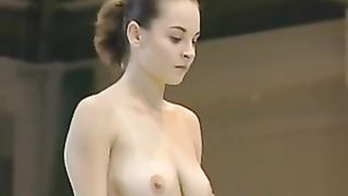 Topless gymnastics with a busty Hungarian woman--_short_preview.mp4