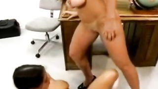 Milf teacher with full bladder pisses on sexy student--_short_preview.mp4