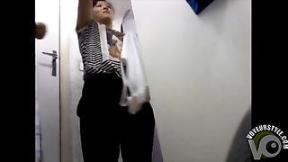 Sales woman and public masturbator have a flirty time--_short_preview.mp4