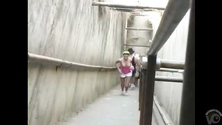 Running with her nice tits out--_short_preview.mp4