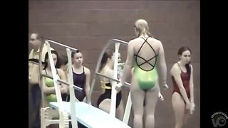 Girls swim in their tight costumes--_short_preview.mp4