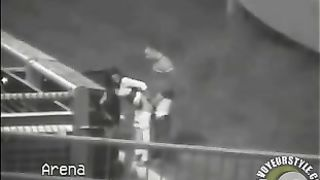 Doggystyle parking lot sex caught on security camera--_short_preview.mp4