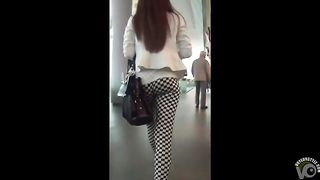 Amazing amateur booty in spandex--_short_preview.mp4
