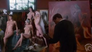 Sultry nude scenes in clip from an erotic thriller--_short_preview.mp4