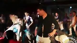 Naughty dancing on stage at the night club--_short_preview.mp4