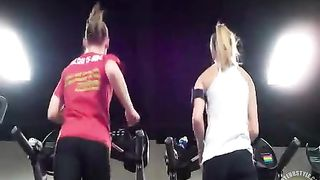 Athletic asses in spandex on the treadmill--_short_preview.mp4