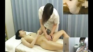 Asian oil massage with clit rubbing for the tired client--_short_preview.mp4