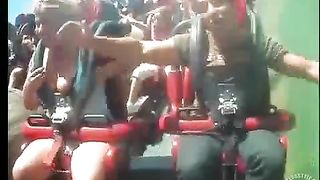 Roller coaster ride makes her big tits pop out--_short_preview.mp4