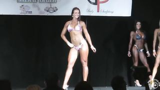 Fit babes put their bodies on display in bikinis--_short_preview.mp4