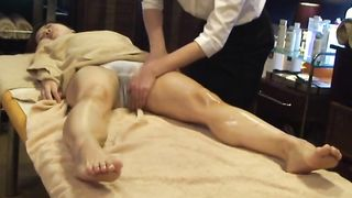 Fashionable Asian woman fingered by her therapist--_short_preview.mp4