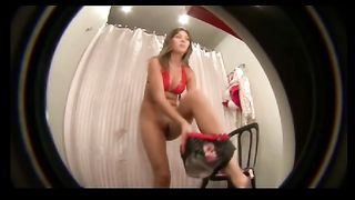 Slim amateur tries on her new bikini--_short_preview.mp4