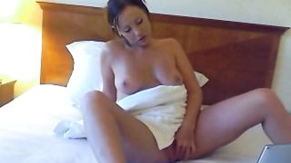 Hot pussy fingering ends up with a piss--_short_preview.mp4