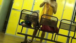 Going nude after a hard work--_short_preview.mp4