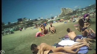 Babes on the beach to admire in slow motion--_short_preview.mp4