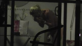 Saucy chickie gets caught on tape taking off her clothes--_short_preview.mp4