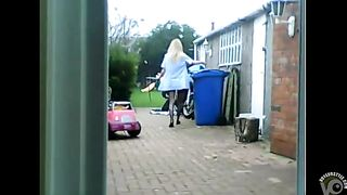 British woman flashes her tits taking out the trash--_short_preview.mp4