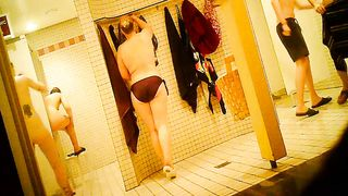 Hidden camera films ladies in the shower--_short_preview.mp4