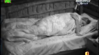 Big Brother contestant flicks her clit quietly in bed--_short_preview.mp4