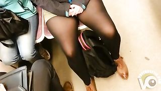 I just love legs in nylon stockings--_short_preview.mp4