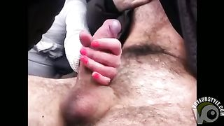 Quick car handjob makes him cum hard--_short_preview.mp4