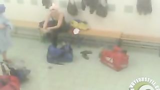 Spy cam in the locker room catches boobies on tape--_short_preview.mp4