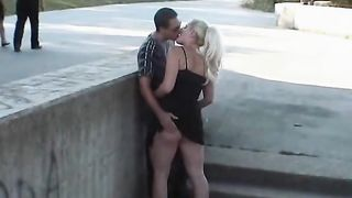 Loveful Germans watched as they have public sex in the park--_short_preview.mp4
