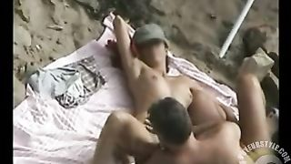 Fellatio acts on the beach from naughty cuties--_short_preview.mp4