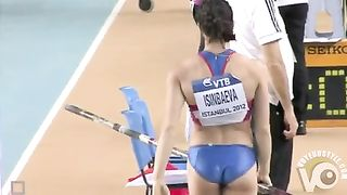 Fit Russian sportswoman competes on the track in flimsy clothes--_short_preview.mp4