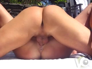 Missionary creampie Amateur missionary