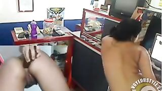 Lustful senorita flashes a customer and squirts in the shop--_short_preview.mp4