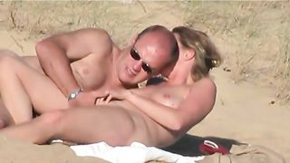Ukrainian milf fucked on the beach by her horny husband--_short_preview.mp4