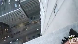 Outdoor blowjob on the ledge of a very tall building--_short_preview.mp4