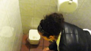 Seductive vixens get taped sitting on the toilet--_short_preview.mp4