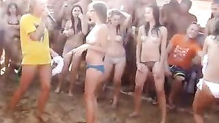 Filmed on cam beach party only in Russia--_short_preview.mp4